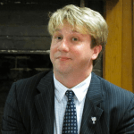 Gay man among first to run for Columbia City Council