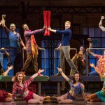 Musicals highlight spring theatre showings
