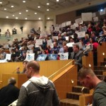 Charlotte rejects LGBT-inclusive ordinances after more than five hour public comment and debate