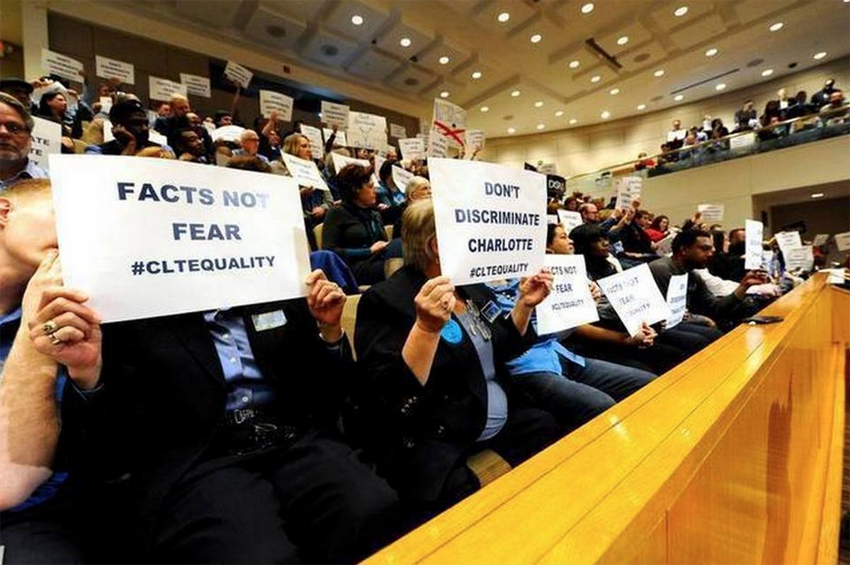 lgbt non-discrimination ordinance