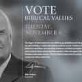 featured image State GOP wants statue of Billy Graham in U.S. Capitol