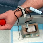 U.S./World: Blood ban could be reduced to deferral