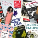 Prideful reads for GLBT Book Month