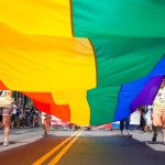 Pride month begins with parties and festivities across the Carolinas