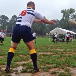 What I learned from my first gay rugby tournament