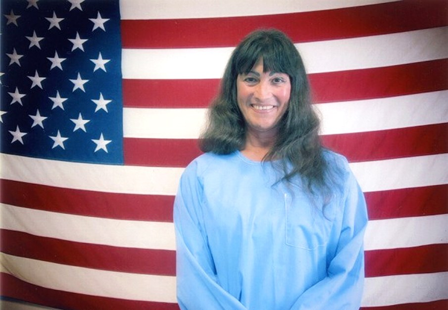 Shiloh Quine, a transgender prisoner, recently reached a groundbreaking settlement with the California Department of Corrections and Rehabilitation. Photo Credit: Courtesy SFINX Publishing/The Women of San Quentin
