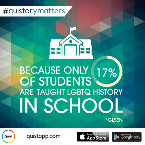 quist queer history