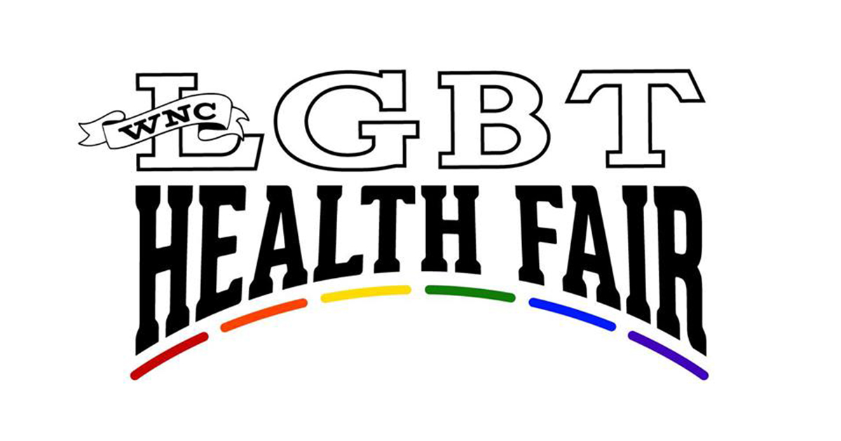 lgbt health fair nc