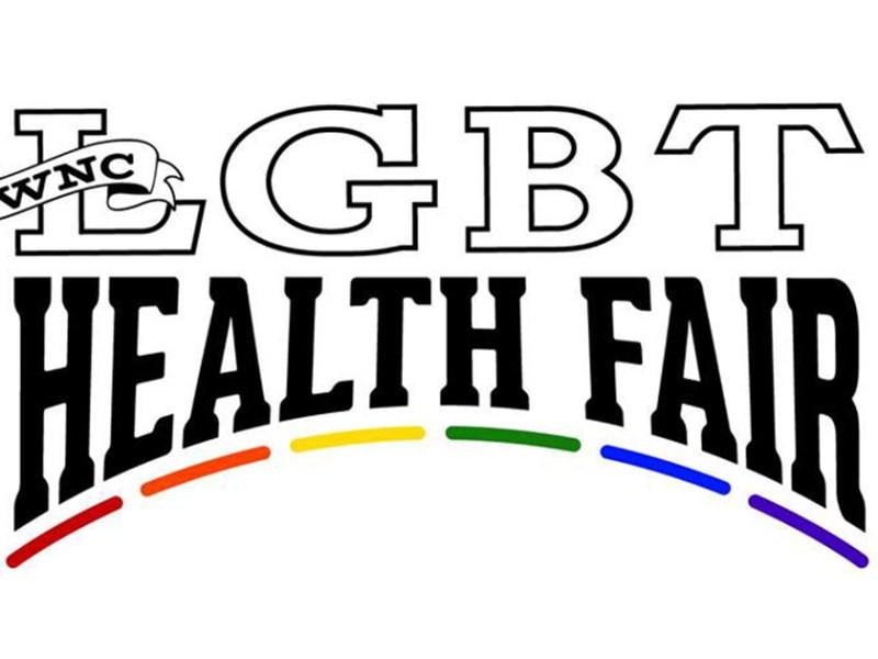 lgbt health fair nc