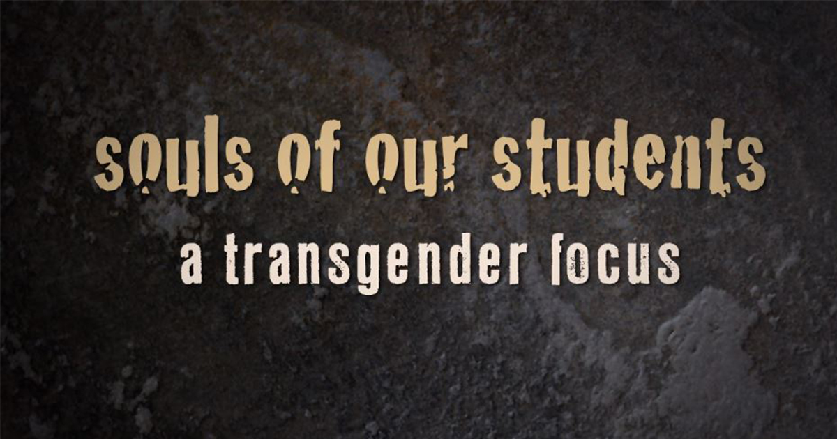 transgender students film