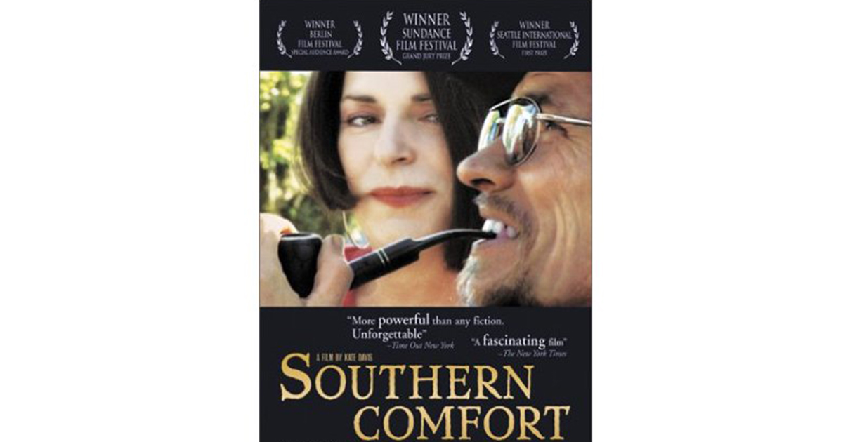 Southern comfort transsexual documentary