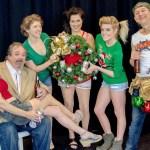 Triad: 'Trailer Park' comedy, annual tree fundraiser