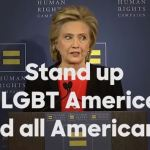 Watch: New Hillary Clinton campaign ad focuses on LGBT rights
