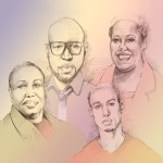 Key LGBT black leaders make significant history in Charlotte