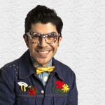 Positive Thoughts: Q&A with Mondo Guerra