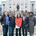 Triangle: HIV/AIDS vigil, program expansion