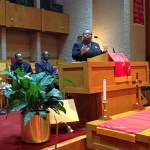 North Carolina black clergy stand for LGBTQ rights and protections