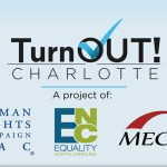 TurnOUT! Charlotte phone banking for LGBT non-discrimination ordinance, calls for volunteers
