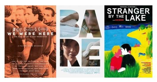 lgbt new movies netflix