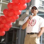 Queen City takes 'steps' in the fight against AIDS for two decades