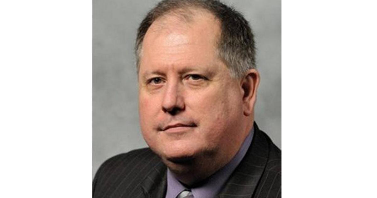 Mecklenburg County Comissioner Bill James