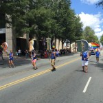 Photos and video from Charlotte Pride Parade 2016