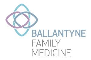 ballantyne family medicine logo 2