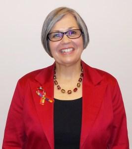 Rev. Debbie Warren