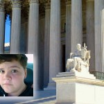 U.S./World: Trans teen SCOTUS case, Trump pushback