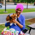 featured image Love and healing: Cyteria Knight recovers from stroke