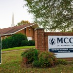 Triad: New pastor chosen