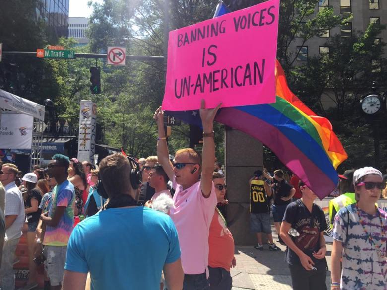 deplorable pride