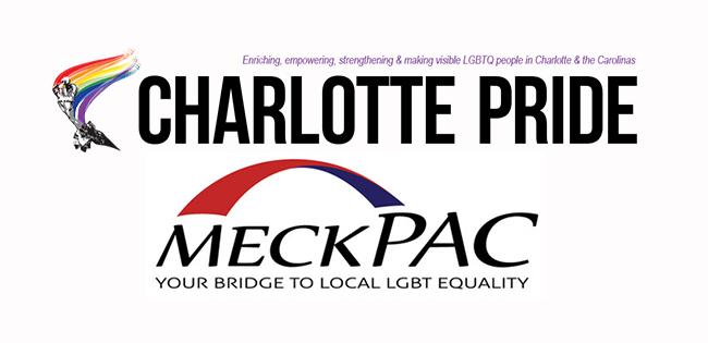 charlotte pride 2017