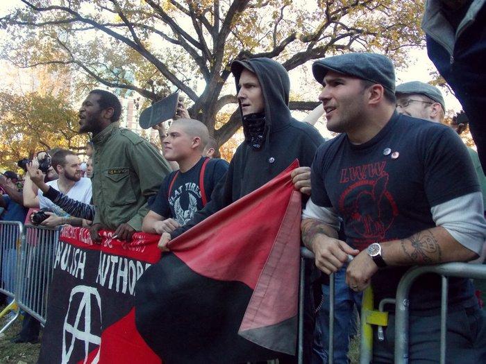 Charlotte KKK rally