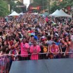 Preview: Charlotte Pride Festival, Parade