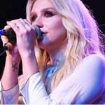 U.S./World: Kesha's new 'Rainbow' album focuses on understanding