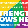 featured image Triangle: Center Gala, Latinx Pageant, Pastor Honored
