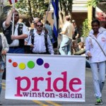 Triad: Pride fest around corner