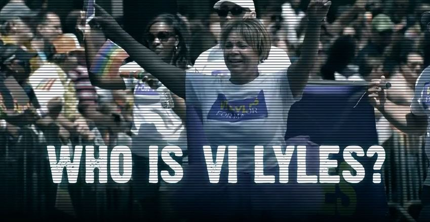 Vi Lyles NC Values Coalition