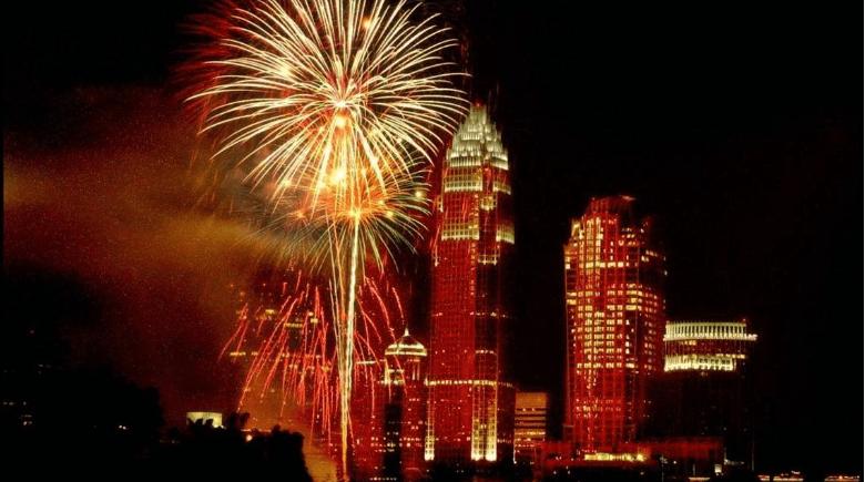 Charlotte New Year