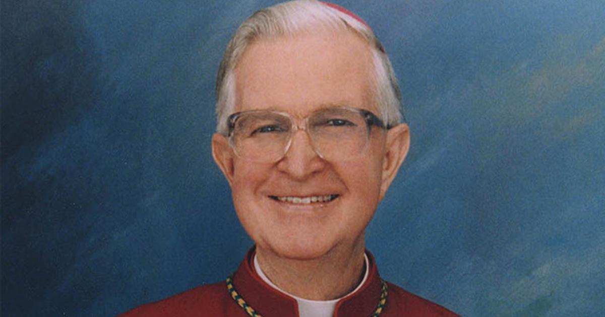 Bishop Curlin