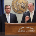 featured image Court ruling adds even more uncertainty to North Carolina's 2018 elections