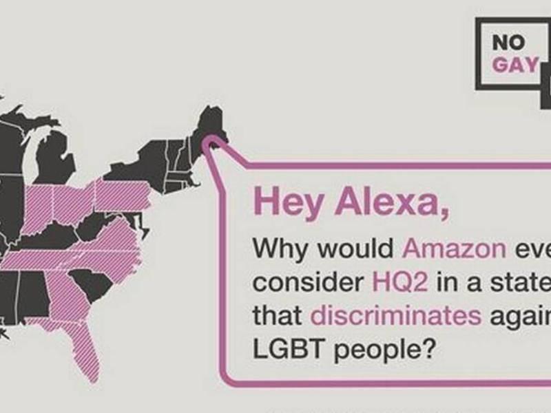 No Gay No Way Amazon