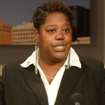 LaWana Mayfield sees 'racial overtones' in criticism of her 9-11 conspiracy theory