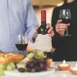 Western: Wine, cheese tasting celebrates youth