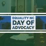 Regional: Advocacy Day, Governor's Budget