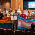 featured image More N.C. locales recognize Pride Month