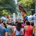 featured image Charlotte Pride set to take over Uptown August 18-19