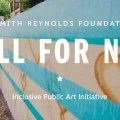 featured image Reynolds' art initiative supports inclusion
