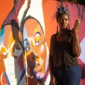featured image This mural aims to 'reclaim space' in Charlotte's historic West End